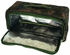 Fox NEW Camolite Carp Fishing Camo Lite Luggage Standard Coolbag