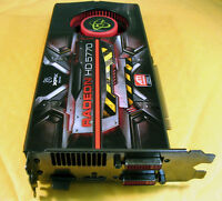 ATI RadeOn HD 5770 1GB Video Card for Apple Mac Pro 3,1 4,1 5,1 2008~2012 #2