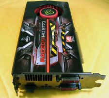 ATI RadeOn HD 5770 1GB Video Card Apple Mac Pro 3,1 4,1 5,1 2008 2009 2010 2012