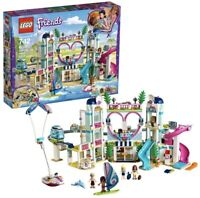 LEGO® Friends Heartlake City Waterpark Resort Building Play Sets for Girls 1017P