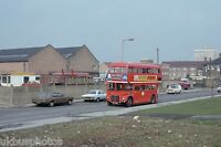 London Transport RT Finale Day RM350 7th April 1979 Bus Photo