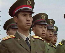 87's series China PLA Army Officer CAP,Hat