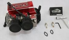 58CC engine Two cylinders fit 1/5 RC CAR