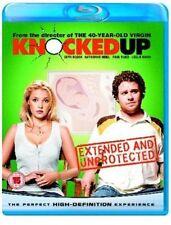 Knocked up 5050582576986 With Paul Rudd Blu-ray Region B