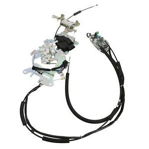 OEM 2012-2020 Nissan NV Right Rear Door Lock & Remote Controller NEW 82500-9JJ0B