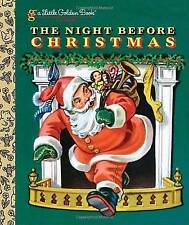 The Night Before Christmas by Clement C. Moore (Hardback, 2011)
