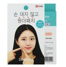 Dr wonder Acne spot dots removal Patches 1box 60pcs Mint Version korea cosmetics