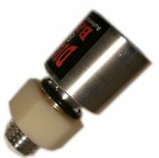 Bail-R-Matic - AUTOMATIC Boat Drain Plug - Never have to remove - Boating