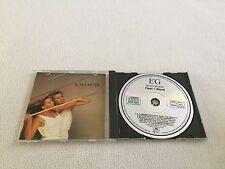 ROXY MUSIC FLESH + BLOOD CD RARE WEST GERMANY EG EDITIONS POLYGRAM TARGET ERA CD