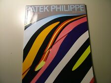 PATEK PHILIPPE MAGAZINE RIVISTA INTERNAZIONALE VOLUME III nr. 9 italiano