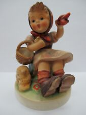 "Hummel Figurine #65 ""Farewell"" 4-3/4"""
