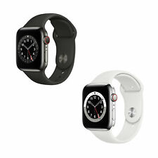 Apple Watch Series 6 GPS 40mm Sport