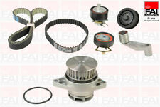 TIMING BELT KIT WITH WATER PUMP FOR VW BORA TBK346-6334 OEM QUALITY