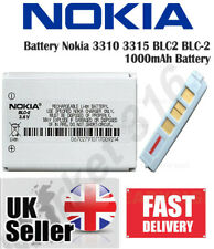 Original BATTERY BLC-2 FOR OLD NOKIA PHONE 3310 3330 3410 3510 5510 6800