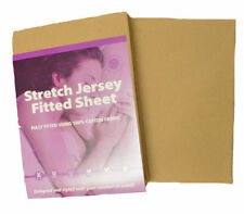 Unbranded 100% Cotton Fitted Sheets