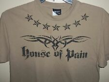 House of Pain Hip Hop Music Tee Shirt Men's Size Large
