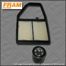 SERVICE KIT for HONDA CIVIC (EP2) 1.6 SPORT FRAM OIL AIR FILTERS (2001-2005)