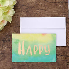 Trendy Festival Greeting Cards Various Designs Available Mother Day Christmas 6A