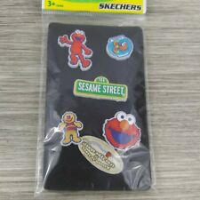 Cali Bits Sesame Street Elmo Shoe Bling Unisex