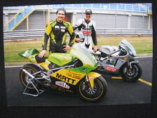 Photo Dutch Wild Card Riders 250cc 2002 Dutch TT Assen