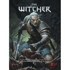 Asmodee Str2945 The Witcher - Gioco di Ruolo