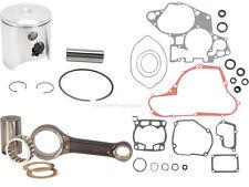 Hot Rods / Wiseco Top & Bottom End Rebuild Kit Suzuki RM125 2000 Piston Rod Kit