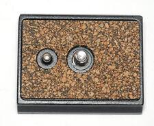 Camlink Kamera Schnellwechselplatte TPC24 für Stativ TPCARBON24 (NEU)