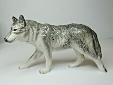 John Beswick Wolves - WALKING WOLF  - New for 2018