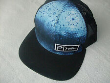 PELAGIC CAP HAT Fishing Trucker