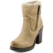 Botas de mujer gris Steve Madden