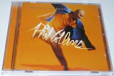 PHIL COLLINS - DANCE INTO THE LIGHT -CD Álbum (1996)
