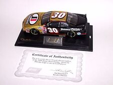 Derrike Cope #30 1999 Pontiac Grand Prix Jimmy Dean 1:24 1 of 3,120