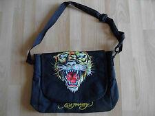 ED HARDY Freizeittasche Autotasche Tiger NEUw.  NB115