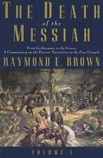 The Death of the Messiah, From Gethsemane to the Grave, Volume 1: A Commentary