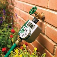 Electronic Water Timer Garden Watering Auto Smart Irrigation Timer Controller