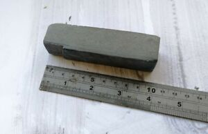 Vintage Large Tam O Shanter Razor Hone / Sharpening Stone
