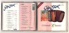Cd GIGI STOK I grandi classici - 1993 PERFETTO Orchestra liscio fisarmonica