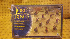 Lord of the Rings: Haradrim Warriors - Games Workshop, Factory Sealed, Free Ship
