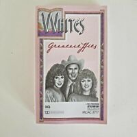 The Whites - Cassette - Greatest Hits