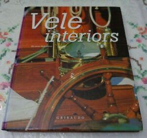 VELE INTERIORS DI FLAVIO SERAFINI GRIBAUDO 2006