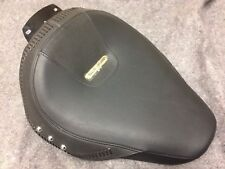 Harley Softail Classic Heritage Custom Studded Solo Seat