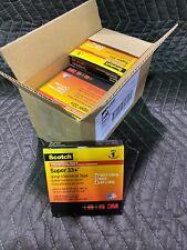"""Scotch 3M - 33+SUPER-3/4""""X36 YD Super 33+ Vinyl Electrical Tape - 12 Pack"""
