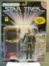 Figuras de acción coleccionables de Star Trek