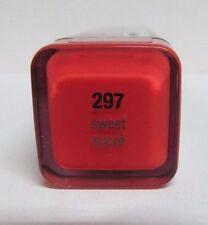 New Cover Girl Lip Perfection Lipstick 297 Sweet/Cover Girl Lipstick .12 oz