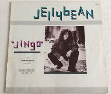 JELLY BEAN-JINGO,,Music,Pop,Retro,Schallplatte, LP,2/35