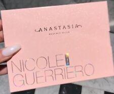 Anastasia Beverly Hills Nicole GUERRIERO Glow Kit EVIDENZIATORE Tavolozza UK STOCK ✔
