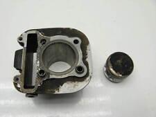 #3062 Yamaha XT200 XT 200 Cylinder & Piston / Jug / Barrel