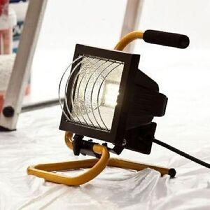 LED-Strahler für Innen-und Außenbereiche Strom sparende LED-Technik***NEU&OVP***