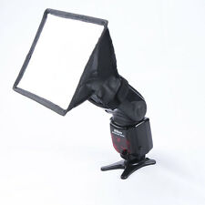 17x15cm Flash Softbox/Diffuser For Nikon SB900 /SB800/SB700 SB28DX speedlight