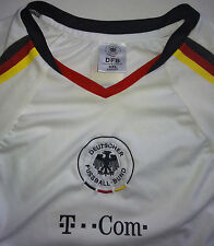Allemand au FOOTBALL-TAILLE 2005 écusson a1/s15/d0103 Off Pitch T-Com XXL Vintage